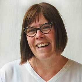 Annemarie Nieuwenhout