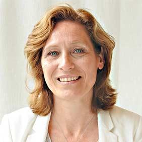 Pauline de Groot