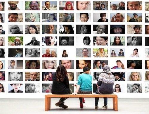 Netwerken… het is net werken
